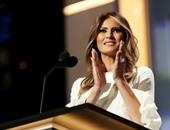 مجلة فرنسية: زوجة ترامب تتبع خطى جاكلين كيندى.. ولا تهتم بالسوشيال ميديا