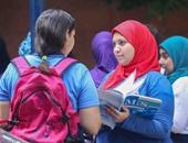 التعليم: 2600 طالب بالثانوية يمتحنون دور ثان فى الديناميكا