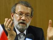 رئيس البرلمان الإيرانى: سنواصل تخصيب اليورانيوم رغم الإجراء الأمريكى