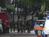 الشرطة فى بنجلادش تعتقل خمسة لتخطيطهم تنفيذ هجمات انتحارية فى داكا