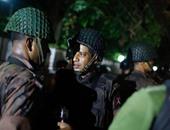 القبض على بريطانى وطالب في إطار التحقيق فى الهجوم على مطعم ببنجلاديش