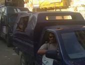 ضبط تشكيل عصابى تخصص فى سرقة المنازل بشمال سيناء