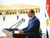 الرئاسة تبدأ اليوم تشكيل لجان خاصة بتنفيذ قرارات السيسى بمؤتمر الشباب