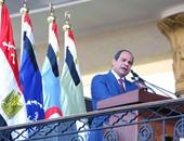 """خالد ميرى: السيسي استجاب لـ""""الصحفيين العرب"""" بتخصيص مقر بالعاصمة الإدارية"""