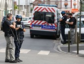 إعادة افتتاح كنيسة فى فرنسا بعد شهرين على ذبح كاهن داخلها