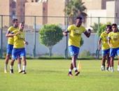 5 لاعبين أجانب تألقوا في الدورى المصري بعيداً عن أهل القمة