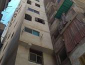 رئيس حى غرب المنصورة: إخلاء 6 عقارات وجار إخلاء 18 أخرى تمهيدا لإزالتها