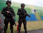 مسلح يحتجز 18 رهينة على متن حافلة فى ريو دى جانيرو البرازيلية