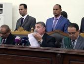 اليوم.. محاكمة 5 أشخاص فى أحداث عنف المقطم