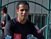 محمود عاشور حكما لمباراة الزمالك واف سى مصر فى كأس مصر