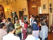 وزير الآثار يعلن إعادة افتتاح متحف ركن حلوان قريبا