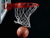 فوز الأهلى والزمالك والجزيرة وسبورتنج بدورى السلة