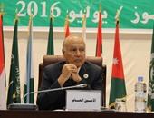 أبو الغيط: المبادرة العربية تاريخية لإسرائيل لإقامة علاقات مع العالم الإسلامى