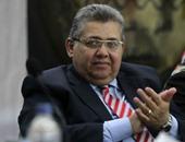 وزير التعليم العالى يكشف حقيقة استبعاده من التعديل الوزارى