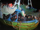 الأموال العامة تضبط 3 سماسرة للهجرة غير الشرعية بالإسكندرية