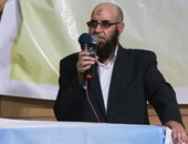 """حزب النور يعلن مشاركة رئيسه يونس مخيون فى لقاء """"شريف إسماعيل"""""""