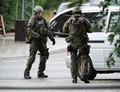 إصابة 30 شخصًا إثر حادث سيارة شرقى ألمانيا