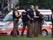 مقتل 6 أشخاص فى حادث إطلاق النار بميونخ والشرطة تخلى محطة قطار رئيسية