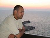 """المخرج إبراهيم فخر: أفكر فى السينما بعد مسلسل """"وعد"""""""