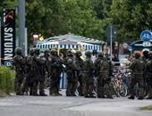 وزارة الدفاع الألمانية: الجيش سوف يتدخل اذا وقع اعتداء على ميونيخ