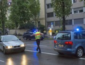 طعن سائق سيارة فى مدينة كولونيا.. واشتباه فى دوافع إرهابية