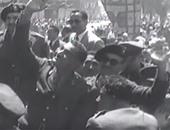 موقع القوات المسلحة يعرض 4 فيديوهات احتفالاً بالذكرى الـ64 لثورة 23 يوليو