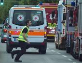 """الشرطة الألمانية: العثور على جثة على مسافة كيلو متر من موقع """"حادث ميونخ"""""""