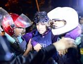 بالصور.. قوات الأمن فى بنجلاديش تبدأ عملية تحرير الرهائن من داخل أحد المطاعم