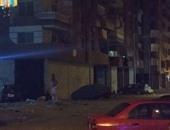 فصل التيار الكهربائى عن أربع مناطق بمدينة قنا اليوم