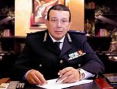 """جنازة """"حكمدار القاهرة"""" عقب صلاة العصر بمسجد السيدة نفيسة"""