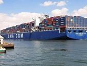 وصول 5 آلاف طن بوتاجاز لموانئ السويس و754 راكب يغادرون ميناء سفاجا