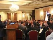 نائب وزير المالية يعتذر عن مؤتمر مناقشة قانون القيمة المضافة بالإسكندرية