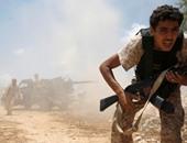 مقتل وإصابة 14 عنصرا من القوات التابعة للرئاسى الليبى فى انفجار لغم بسرت