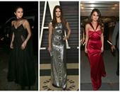 """أزياء """"سيلينا جوميز"""" تشغل نساء العالم وتتصدر قائمة البحث بموقع Polyvore"""