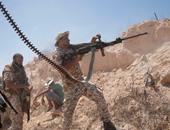 الجيش الليبى يصد هجومًا من عدة محاور على منطقة الهلال النفطى