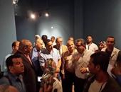 وزير الآثار من المنيا: افتتاح متحف ملوى الشهر القادم