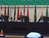 إطلاق الموقع الإلكترونى الرسمى للقمة العربية 2017 فى عمّان