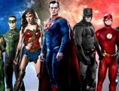 بالفيديو.. Warner Bros تفاجئ جمهور كوميك كون وتعرض تريلر Justice League