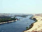 """""""الرى"""": إزالة التعديات المقامة على النيل تتم بعد دراسات أمنية"""