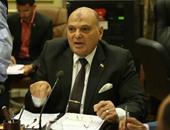 """""""خطط تنمية مطروح"""" أمام لجنة الدفاع بالبرلمان الأسبوع المقبل"""