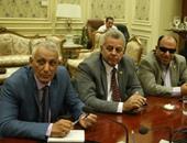 لجنة الدفاع بالبرلمان توافق على زيادة المعاشات العسكرية بنسبة 10%