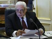 """رئيس اللجنة الدينية: """"عمرى ما حجيت من مصر والحجاج المصريين بيصعبوا عليا"""""""