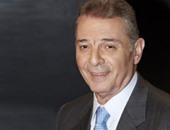 محمود حميدة: أفصل بين آرائى السياسية واختيار أدوارى