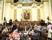 مساعد وزير الداخلية بالبرلمان: استخراج الحاج للصحيفة الجنائية لصالحه