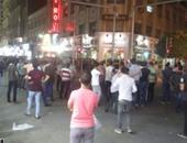التحرى عن 10 أشخاص ضبطوا خلال مشاجرة بالأسلحة البيضاء بمصر القديمة