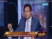 """خالد أبو بكر: الإخوان الهاربين بالخارج قتلة وخائنين وعقابهم أنهم""""بلا وطن"""""""