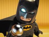 The LEGO Batman يواصل تصدر قمة البوكس أوفيس للأسبوع الثانى على التوالى