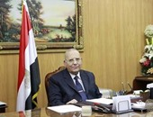 وزير العدل يبحث اليوم مع ممثلى البنك الدولى جهود الوزارة فى الاستثمار