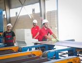 بالصور.. منح 1306 موافقات لإقامة مشروعات صناعية بتكلفة استثمارية 21.3 مليار جنيه