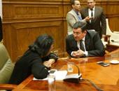 """""""إعلام البرلمان"""" تنتهى من وضع تقرير ضوابط جديدة لمنح جوائز الدولة اليوم"""